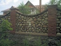 ремонт, строительство заборов, ограждений в Старом Осколе