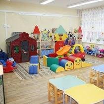 отделка детских садов в Старом Осколе